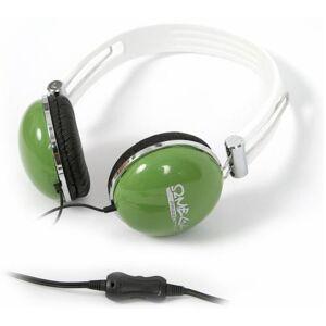 Omega Casti cu Microfon Omega FreeStyle FH0900G (Verde)