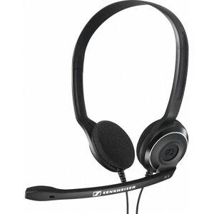 Sennheiser Casti cu Microfon Sennheiser PC 8-USB (Negre)