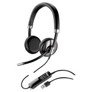 Plantronics Casti cu Microfon Plantronics Blackwire C720-M