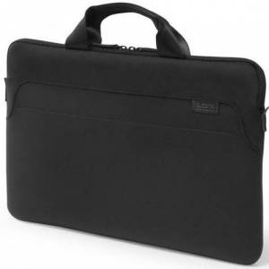 Geanta Laptop Dicota Ultra Skin Plus PRO 11.6inch (Neagra)