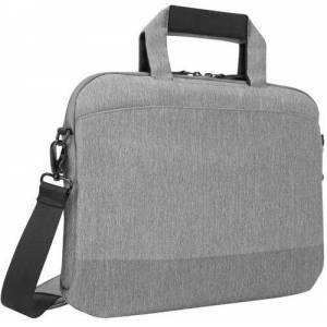 Geanta laptop Targus CityLite Pro Slipcase 14inch (Gri)