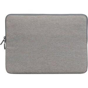 Husa laptop RivaCase 7703, 13.3inch (Gri)