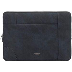 Husa laptop RivaCase Sleeve 8905, 15.6inch (Negru)