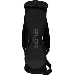Nilox Geanta Backpack Pentru Transportor Electric Nilox DOC 14NXZADC00001 (Negru)