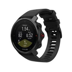 Polar Ceas activity tracker Polar Grit X, GPS, Bluetooth, marimea M/L (Negru)