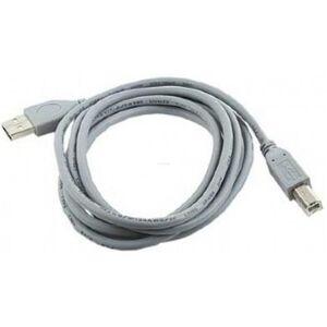 Gembird Cablu Gembird USB USB2.0 A - B, 1.8m (bulk)