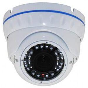 e-Sol Camera supraveghere video e-Sol DV100/30A - Camera video DOME de inalta rezolutie HD-AHD, 720p, IR 30m