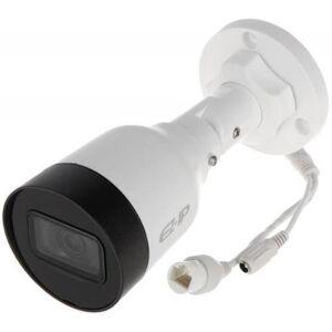 Dahua Camera Supraveghere Video Dahua IPC-B1B20-0360B, exterior, 2 MP, IR 30 m, 3.6 mm, 16x (Alb/Negru)