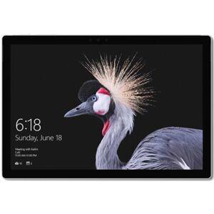 Microsoft Tableta Microsoft Surface Pro (2017), Procesor Intel® Core™ i7 Gen 7, PixelSense 12.3inch, 8GB RAM, 256GB SSD, 8MP, Wi-Fi, Microsoft Windows 10 Pro (Argintiu)