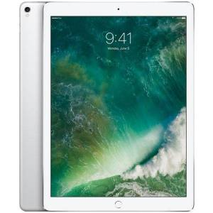 Apple Tableta Apple iPad Pro 12, Procesor Hexa-Core 2.3GHz, IPS LCD 12.9inch, 512GB Flash, 12 MP, Wi-Fi, iOS (Argintiu)