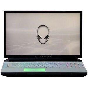 Dell Laptop Gaming Dell Alienware Area 51M (Procesor Intel® Core™ i7-9700K (12M Cache, up to 4.90 GHz), Coffee Lake, 17.3inch FHD, 64GB, 2x 1TB SSD, nVidia GeForce RTX 2080 @8GB, Win10 Pro, Argintiu)