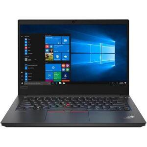 Lenovo Laptop Lenovo ThinkPad E14 (Procesor Intel® Core™ i5-10210U (6M Cache, up to 4.20 GHz), Comet Lake, 14inch FHD, 8GB, 256GB SSD, Intel® UHD Graphics, FPR, Win10 Pro, Negru)