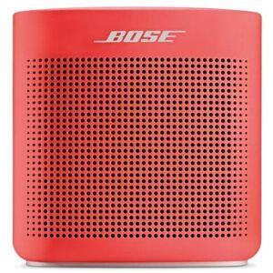 Bose Boxa Portabila Bose Soundlink Color II, Bluetooth (Rosu)