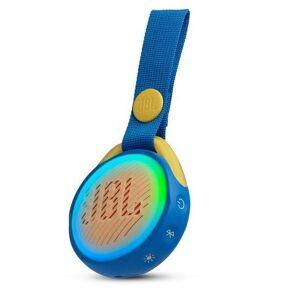 JBL Boxa Portabila JBL JR POP, Bluetooth, Waterproof (Albastru)