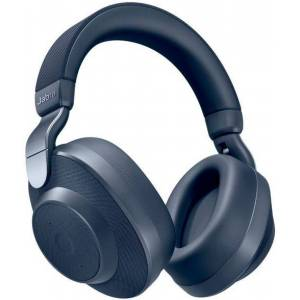 Jabra Casti Stereo Jabra Elite 85h, ANC, Bluetooth, Microfon (Albastru)