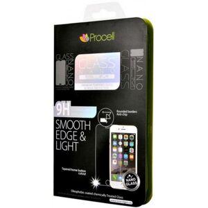 ProCell Folie protectie Sticla Temperata Procell Clear pentru Microsoft Lumia 435