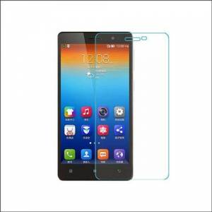Smart Protection Tempered Glass - Ultra Smart Protection Sony Xperia M2 display