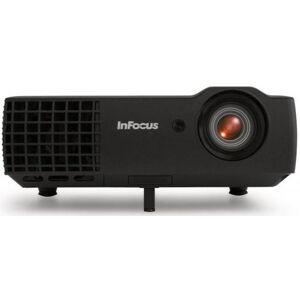 Infocus Videoproiector InFocus IN1118HD, 2400 lumeni, 1920 x 1080, Contrast 15000:1, HDMI (Negru)