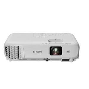 Epson Videoproiector Epson EB-X05, XGA (1024 x 768), Contrast 15.000:1, 3300 Lumeni, 3 LCD (Alb)
