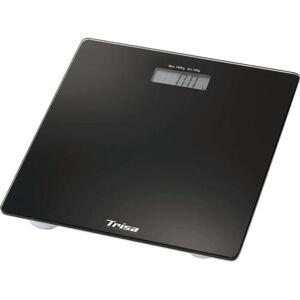 Trisa Cantar electronic Trisa Perfect Weight 1858.42, 150 Kg (Negru)