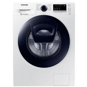 Samsung Masina de spalat rufe Samsung Add-Wash WW80K44305W/LE, 8kg, 1400Rpm, Clasa A+++ (Alb)