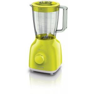 Philips Blender Philips HR2100/40, 400W, 1.5l, Galben