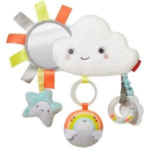 SKIP HOP Jucarie de agatat la carucior SKIP HOP Silver Lining Cloud Toy 307166