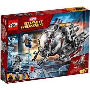 Lego Exploratorii Taramului Cuantic 76109