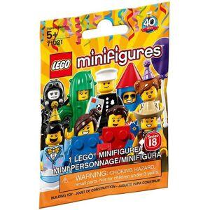 Lego Minifigurina 71021