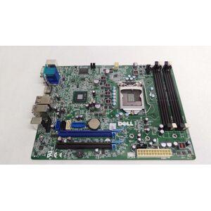 Dell Placa de baza Dell Optiplex 9010 SFF, Model 0F3KHR, Socket 1155