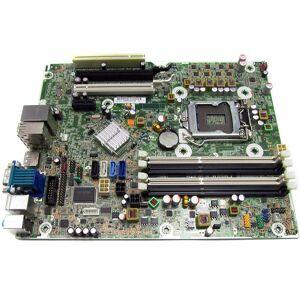 HP Placa de baza HP Elite 8200 SFF, Model 61183-001, DDR3, Socket 1155, Fara Shield