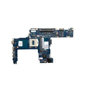 HP Placa de baza laptop HP ProBook 640/650 G1 + CPU i5-4200M 2.50GHz, Socket 947