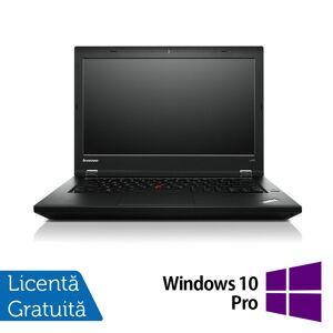 Lenovo Laptop LENOVO ThinkPad L440, Intel Celeron 2950M 2.00GHz, 4GB DDR3, 500GB SATA, 14 Inch + Windows 10 Pro