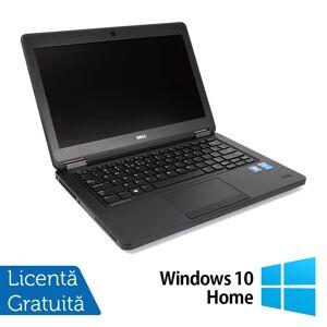 Dell Laptop DELL Latitude E5450, Intel Core i3-5010U 2.10GHz, 4GB DDR3, 120GB SSD, 14 Inch + Windows 10 Home