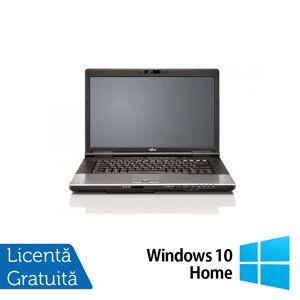 Fujitsu Siemens Laptop FUJITSU SIEMENS E752, Intel Core i5-3210M 2.50GHz, 8GB DDR3, 120GB SSD, DVD-RW + Windows 10 Home