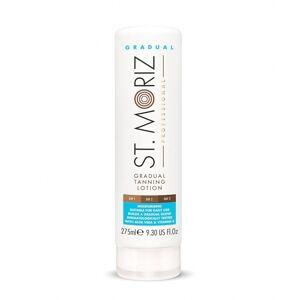 St. Moriz Lotiune Autobronzanta Profesionala Pentru Bronz Treptat ST MORIZ Gradual Tanning 275 ml