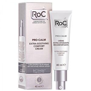 ROC Crema Reparatoare RoC Pro-Calm Extra-Soothing Comfort Cream, 40 ml