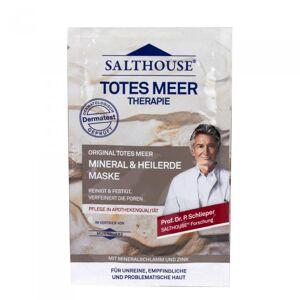 Salthouse Masca Faciala Salthouse Cu Argila Si Minerale 10 ml