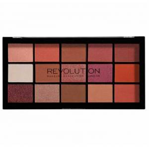 Makeup Revolution Paleta de farduri Makeup Revolution Re Loaded Palette Newtrals 2 15 Nuante