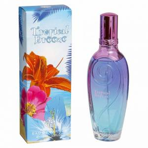 REAL TIME Apa de Parfum Real Time TROPICAL BREEZE Ladies EDP 100 ml