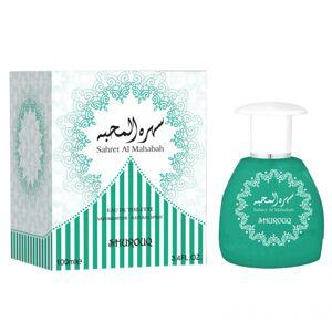 SHUROUQ Parfum arabesc unisex Sahret Al Mahabah by SHUROUQ EDT 100 ml