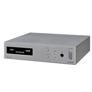 Audiolab Q-DAC Silver