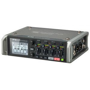 Zoom F4 Multitrack Recorder