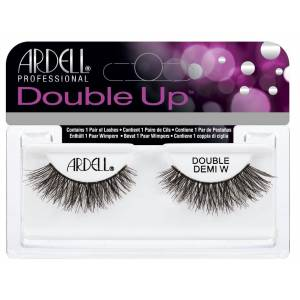 Ardell Gene false Ardell Double Up Demi Wispies