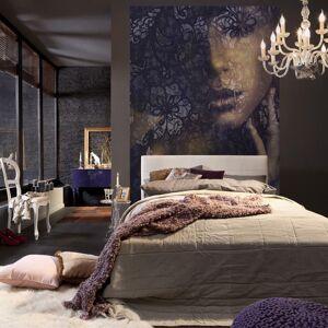 Komar Fototapet mural Lace, 184 x 248 cm