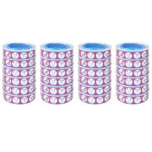 vidaXL Casete de rezervă pentru scutece Angelcare Diaper 24 buc.