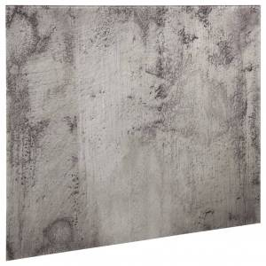 vidaXL Tablă magnetică de perete, 40 x 40 cm, sticlă
