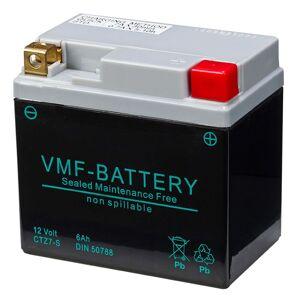 VMF Powersport Baterie Powersport AGM 12 V 6 Ah FA YTZ7-S