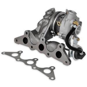 vidaXL Turbo-compresor pentru Smart