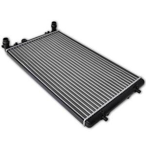vidaXL Radiator răcire motor pentru Audi/ Skoda/ VW
